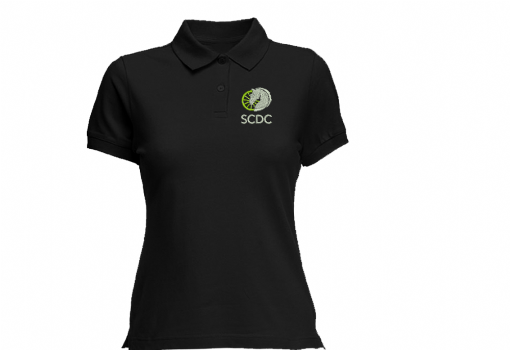 Ladies Fit Southern Carriage Driving Polo Shirt BA390